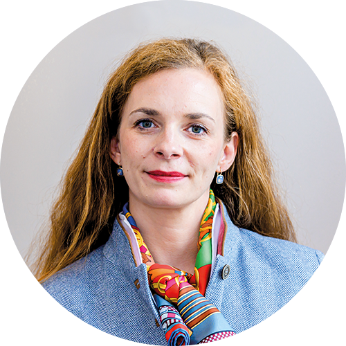 Dr. Sarah Henkelmann