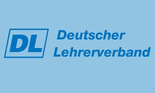 Deutscher-Lehrerverband Logo